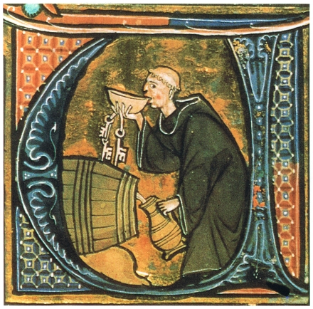 monk_sneaking_a_drink1